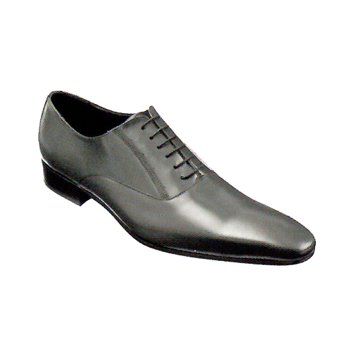 Chaussures Homme Cuir - AXEL Couleur Gris
