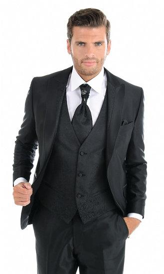 Costume de marié ADIMO - Zal Sidney Noir