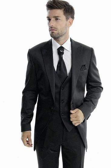 Costume de marié ADIMO - Pengu Noir
