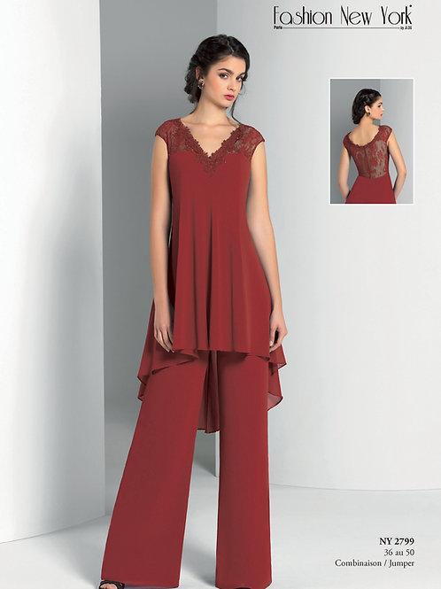 Combinaison pantalon - NY2799