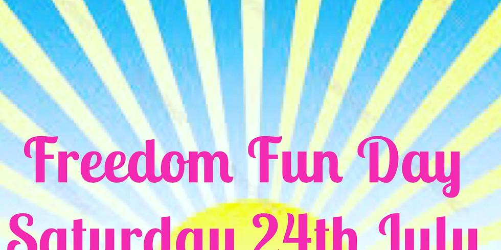 Freedom Fun Day