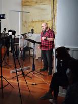"""Erik Cruz, la voz original de Kristoff, interpreta en directo """"Perdido en el bosque"""" de Frozen II"""