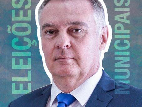 As dez principais propostas de Sérgio Carvalho de Azevedo (PSDB)
