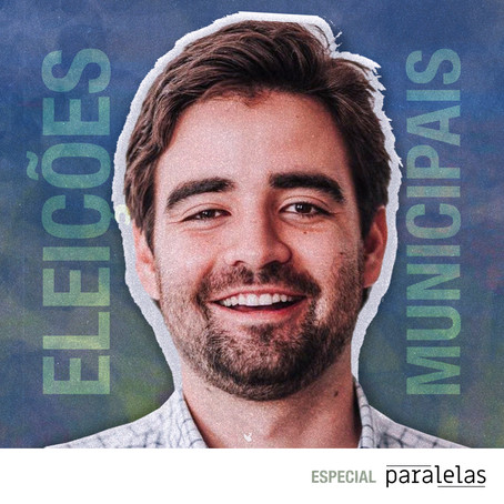 As dez principais propostas de Eduardo Junqueira Dias (PDT)