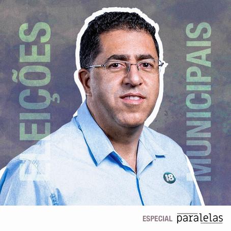 As dez principais propostas de Flávio Henrique Faria (REDE)