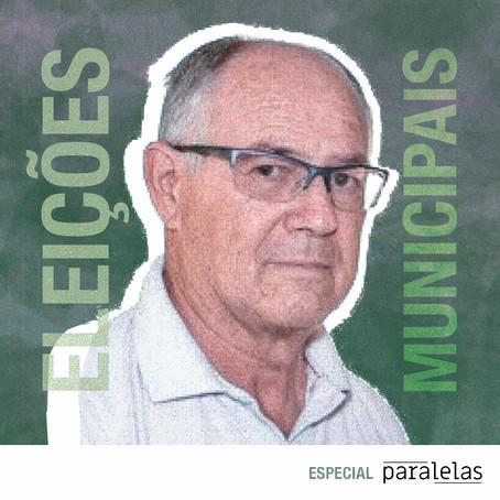 As dez principais propostas de Geraldo Cirilo Laier (Podemos)