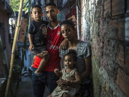 Quando a favela fala, é melhor ouvir