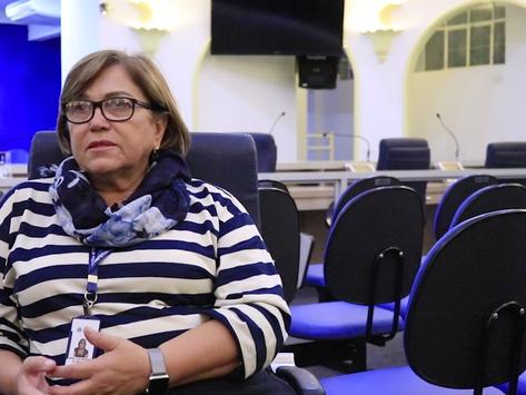 """""""Eles ficaram muito bravos"""", afirma Ligia Podestá sobre os charretistas"""