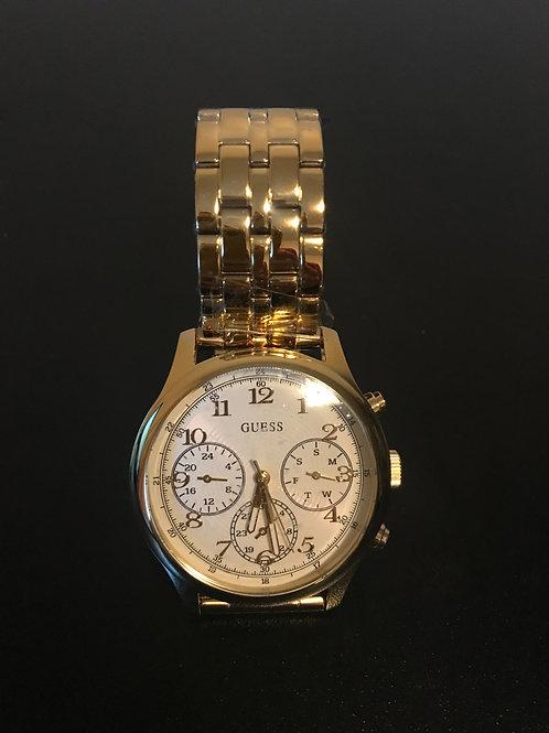 Relógio Original dourado