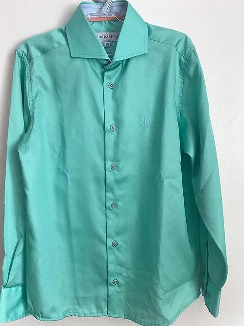 camisa DUDALINA - Tam. 10