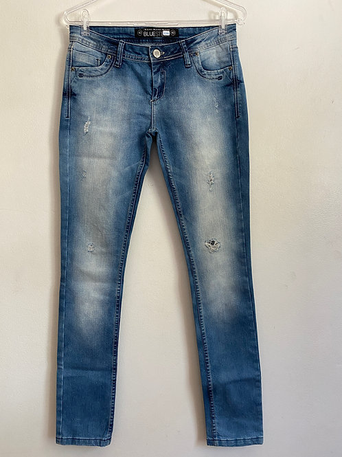 Calça jeans Blue Steel - Tam 40