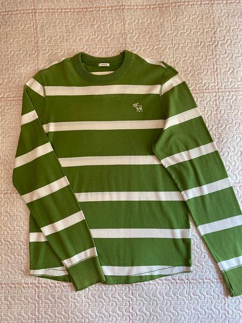 Camiseta Abercrombie Fitch - XXL