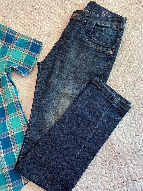 Calça jeans Mofficer - nr 36