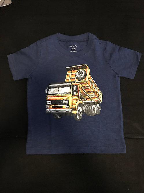 Camiseta Carter´s - tam 24 meses