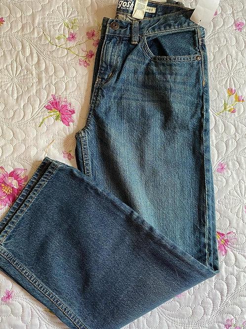 Calça jeans OSHKOSH - 12 ANOS