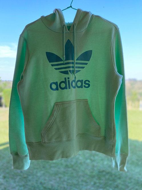Blusa moletom Adidas - Medio