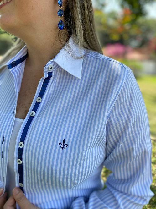Camisa Dudalina - Tam 42