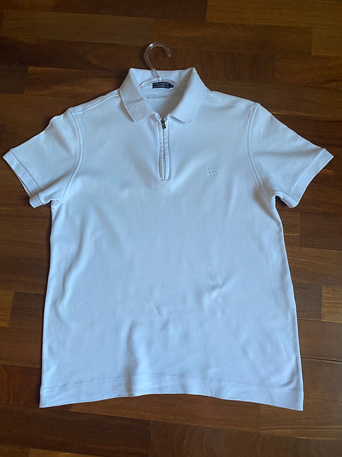 Camisa polo Crawford - Masc. Tam. P