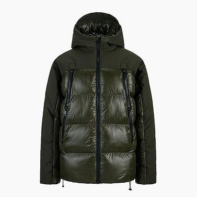 Alike Men's Puffer Jacket