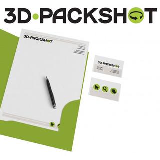 Branding - 3D Packshot