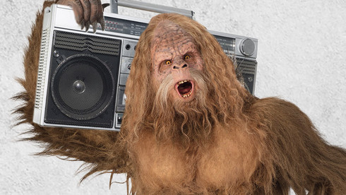 Jack Link's Radio