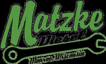 Matzke Diesel Logo