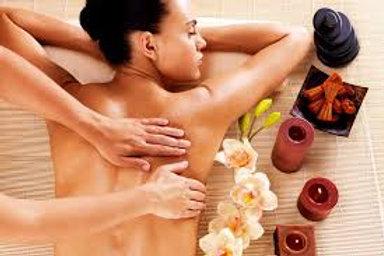 Massage sublime de polynésie délassant