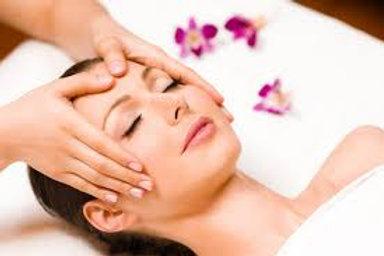 """Soin massage du visage """" ko bi do """" liftant et repulpant"""