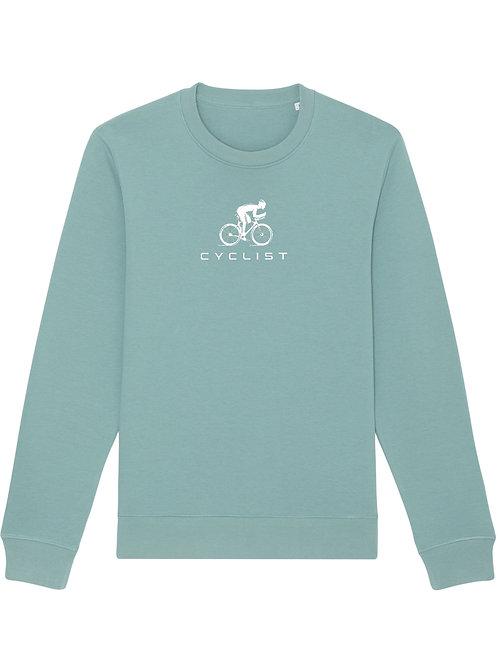 Cyclist sweater kinderen
