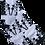 Thumbnail: Atomium sokken