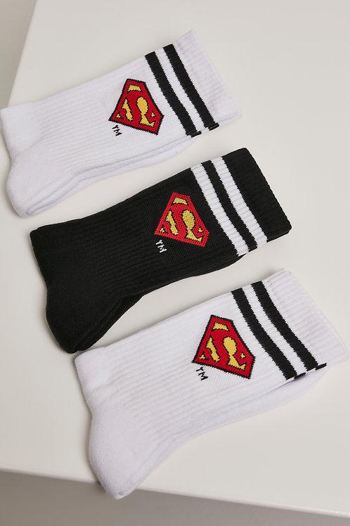 Superman sokken