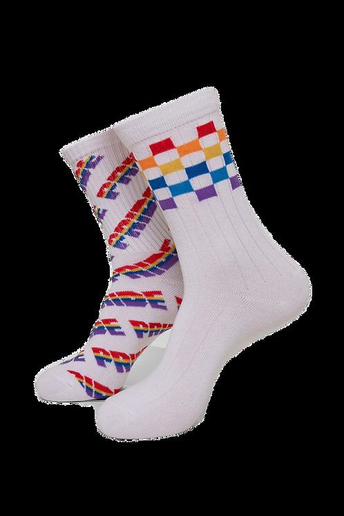 Racing sokken