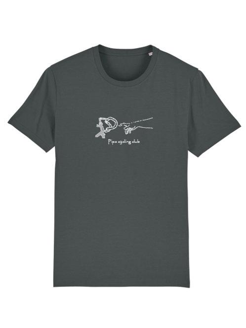 """t-shirt """"Da Vinci"""" men"""