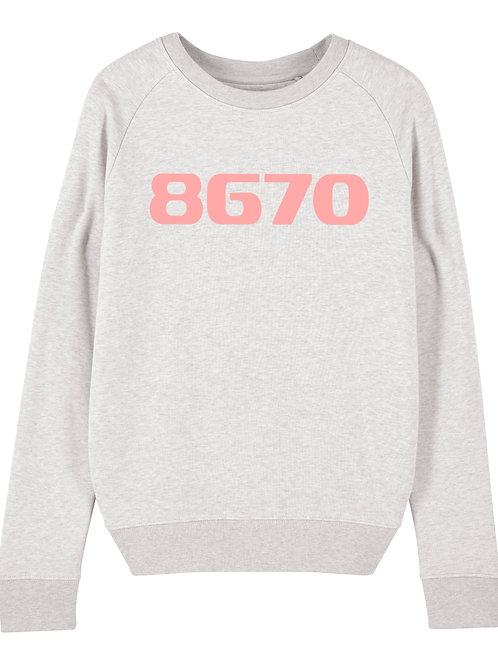 POSTCODE dames sweater