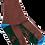 Thumbnail: Streepjes sokken