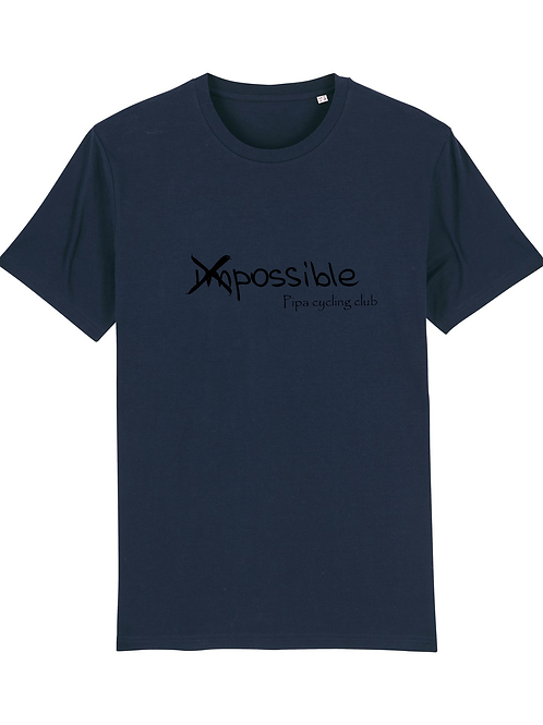 Impossible possible t-shirt heren