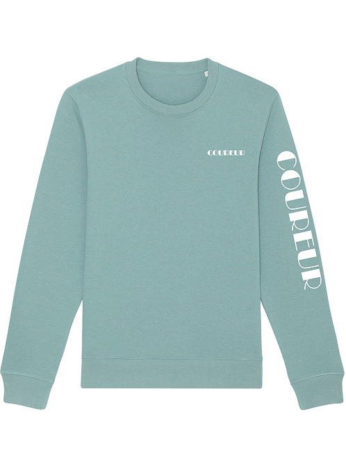 "Sweater ""coureur"""