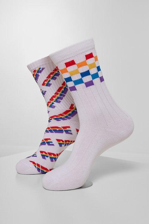 Racing socks