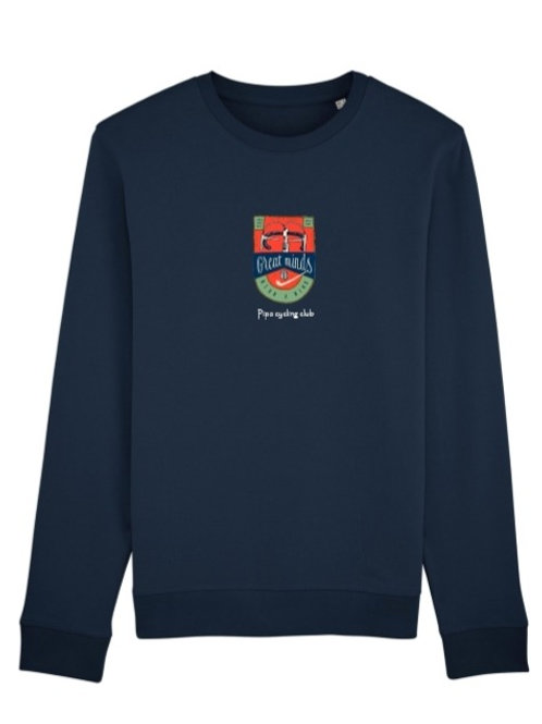 """Great minds"" kids sweater"