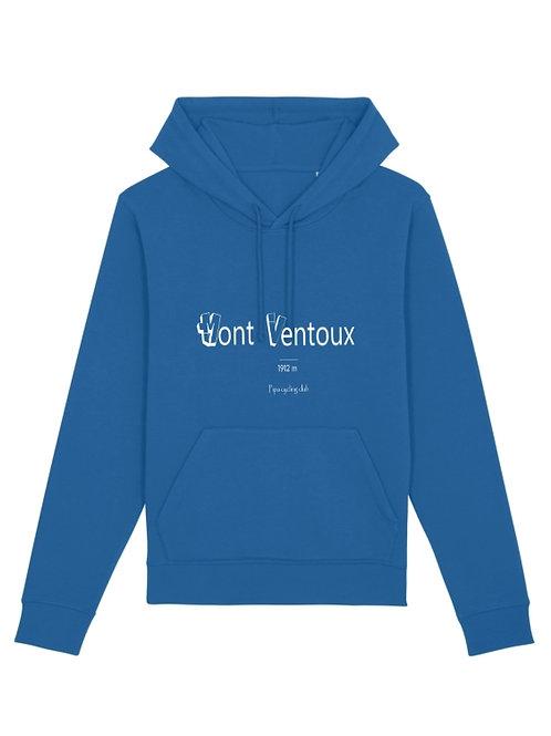 Mont Ventoux hoodie mannen