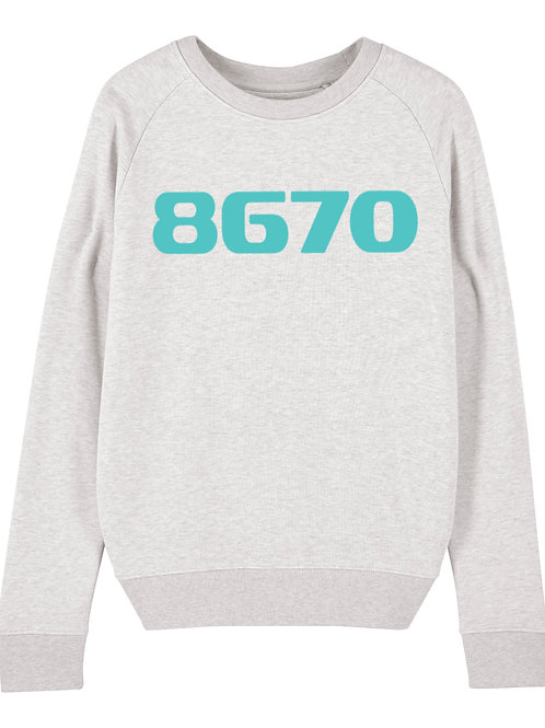 POSTAL CODE women sweater