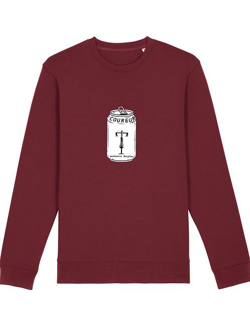Coureur authentic Belgian sweater mannen