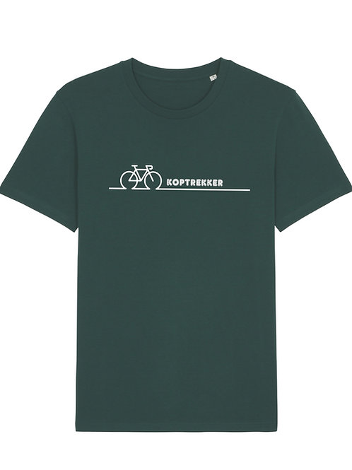 KOPTREKKER t-shirt men
