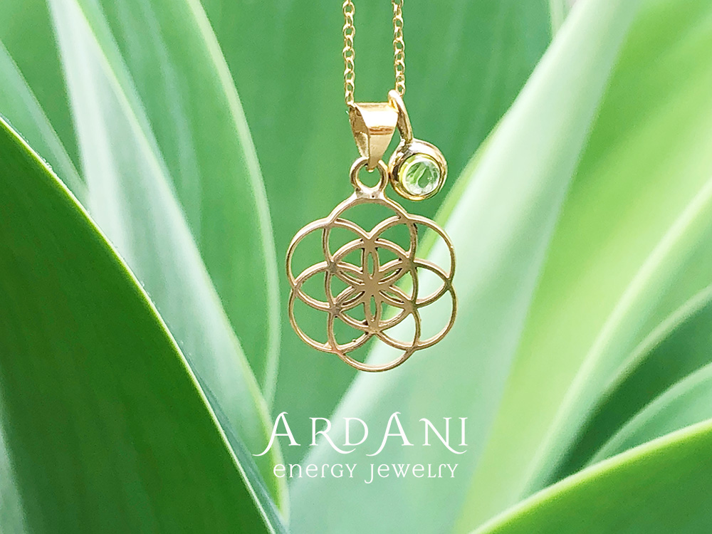 ARDANI energy Jewelry