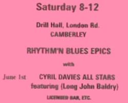 Cyril handbill Drill Hall_sm.jpg