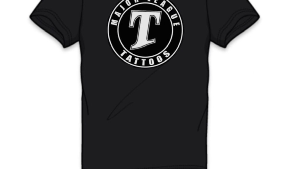 MLT Shield Logo Tee