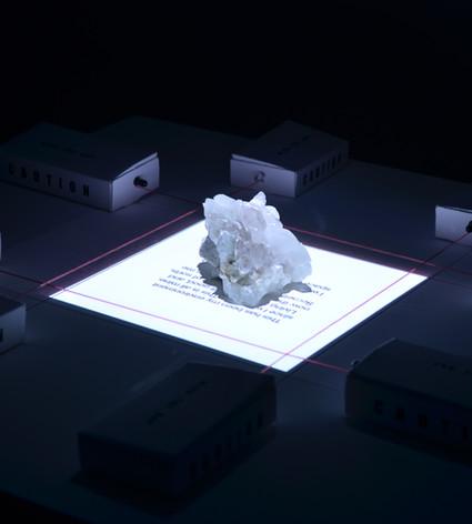Interactive design : Breathable Square