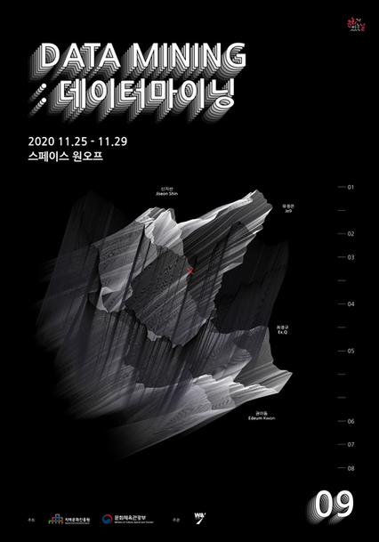 Exhibition : DATA MINING
