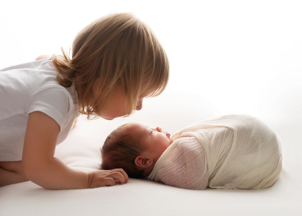 Babyfotos Landau