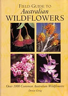 Greig - Field Guide to Wildflowers (comp
